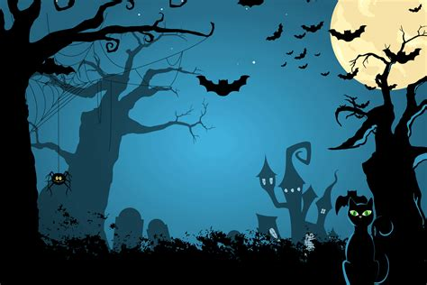 animation layout template free animated gif for your halloween photo booth slideshow