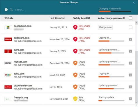 dashlane in the press articles and press releases dashlane 4 review rating pcmag com