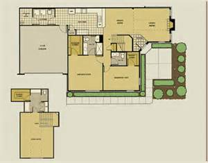 Epcon Canterbury Floor Plan by Yorktown Retirement Communities Yorktown 55 Community