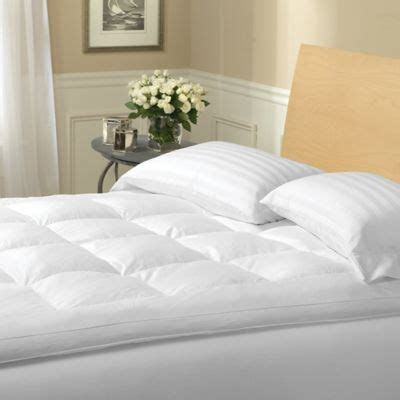 featherbed mattress topper bed bath