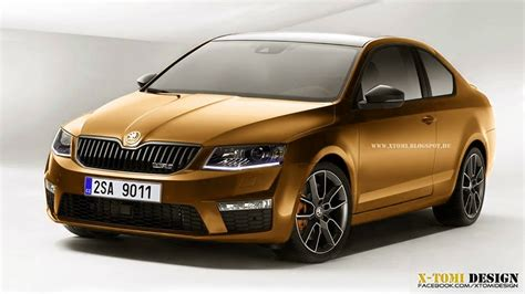 Tieferlegen Skoda Octavia by Preview