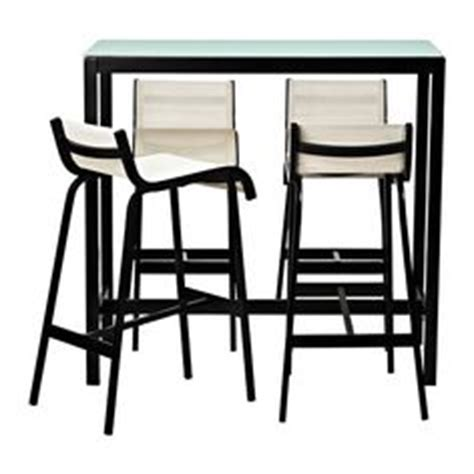 Outdoor Bar Table Ikea Ammer 214 Bar Table 99 00 Ikea This Two Stools On One Side Kitchen On The Other Instant