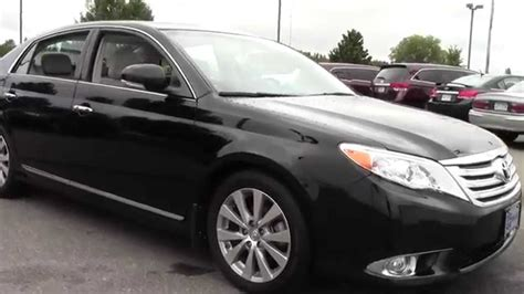 2011 Toyota Avalon For Sale By Owner Toyota Avalon Hybrid Limited For Sale In Dallas Tx