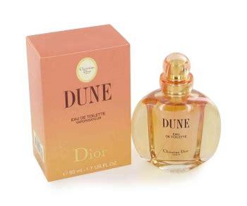 Parfum Dune dune perfume by christian 3 4 oz eau de toilette spray unboxed for