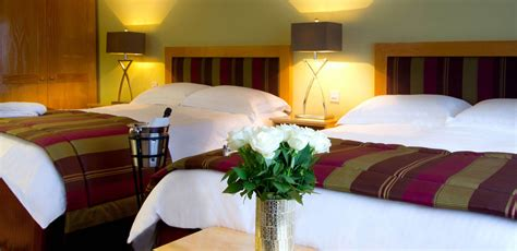 each room each room with a stunning view of sheephaven bay shandon hotel spa