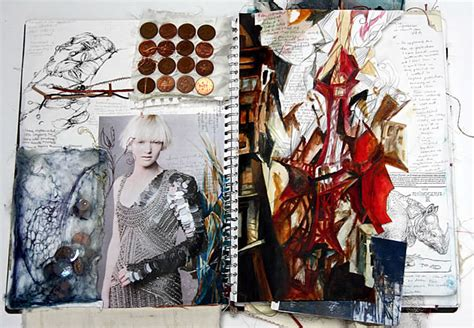 fashion design themes textiles and fashion design sketchbooks 20 inspirational