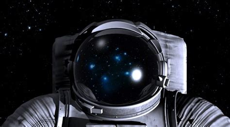 nasa aborts space walk  astronauts helmet begins