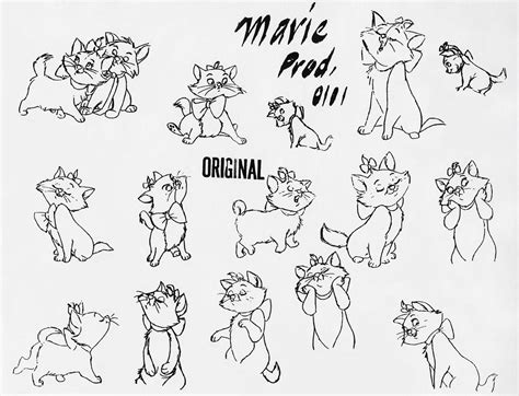 animation from concept to production books lip sync on sphynx the aristocats and black cats