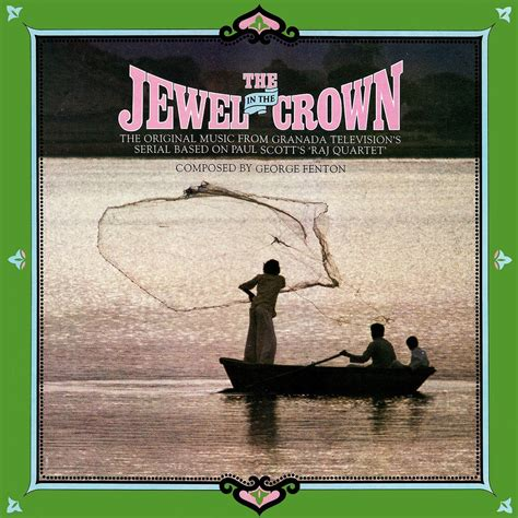Theme Music Jewel In The Crown | the jewel in the crown original tv soundtrack george