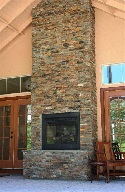 natural stone veneer panels south county rockery