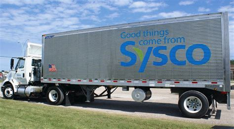 sysco international food group inc private company cisco foods food