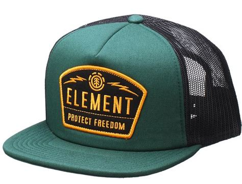 Topi Snapback Sneaper Er1 Shop horizon snapback cap by element snapback caps snapback cap snapback and cap