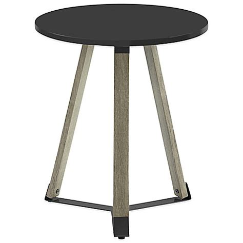 Registry Roundup The Table Is Flat by Mid Century Table Bed Bath Beyond