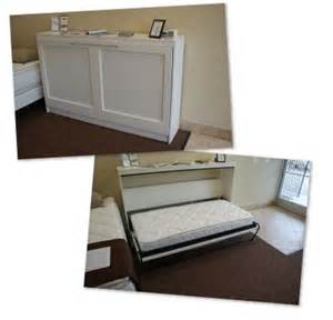 White Horizontal Bookcase Horizontal Twin Murphy Bed The Best Inspiration For