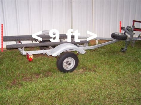 small boat and trailer bigbendfishing net view topic wtb boat trailer for a