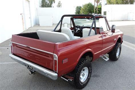 1972 gmc jimmy 1972 gmc jimmy for sale 59 999 1411443
