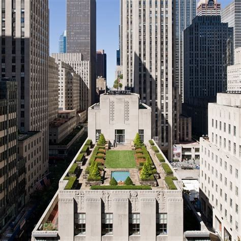 new york roof top garden rooftop gardens pinterest