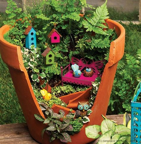 Terra Cotta Planter Ideas by Ideas To Decorate Your Home And Garden With