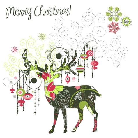free xmas design beautiful christmas designs download free vectors