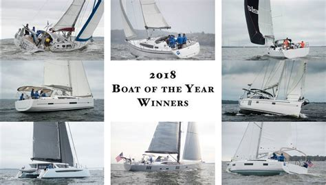 sailing boat of the year 2017 cruising world 2018 boat of the year awards gt gt scuttlebutt