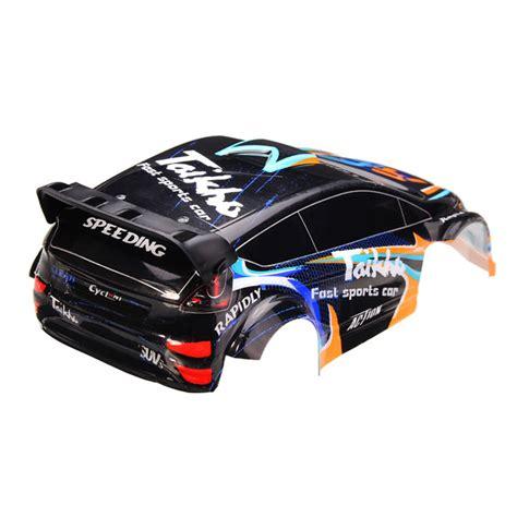 Sparepart Rc wltoys 1 24 a242 rc car spare parts car shell a242 06