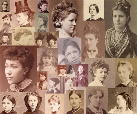 victorian hairstyles images mute the silence victorian hairstyles