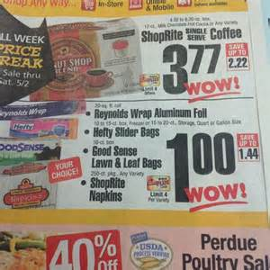 Shoprite Gift Card Discount - shoprite online coupons coupon valid