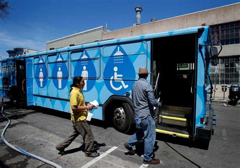 Homeless Showers accolades pour in for lava mae mobile shower stalls sfgate