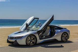 How Much Is An I8 Bmw Bmw I8 Worth 100 000 Price Up