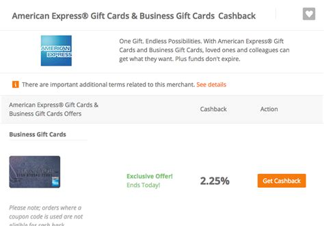 Registering American Express Gift Card - two promotions to make money with american express gift cards deals we like