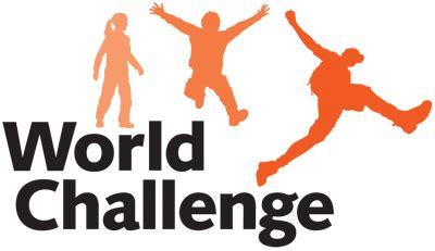 challenger world world challenge school expeditions world challenge
