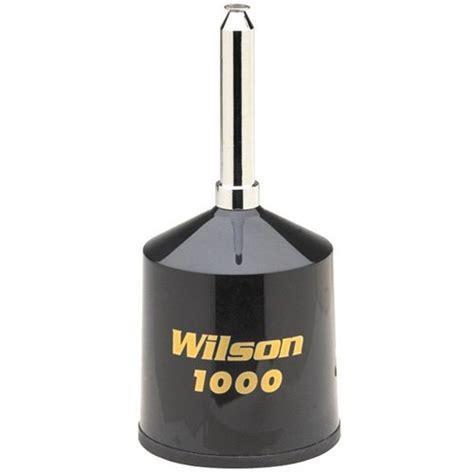 wilson antennas 1000 series roof top mount mobile cb antenna kit 880 900802b omopas popo