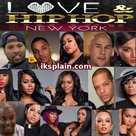 full season love hip hop new york seasons 5 and 4 love and hip hop new york season 6 episode 6 shockers