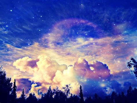 Sky Magic magic sky by lorraine z on deviantart