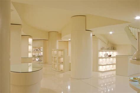 arredamento per gioielleria progettazione gioiellerie in cania area design gruppo