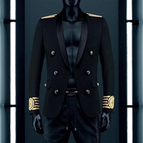 Blazer New Edition Black D vogain 2016 new fashion limited edition black blazer