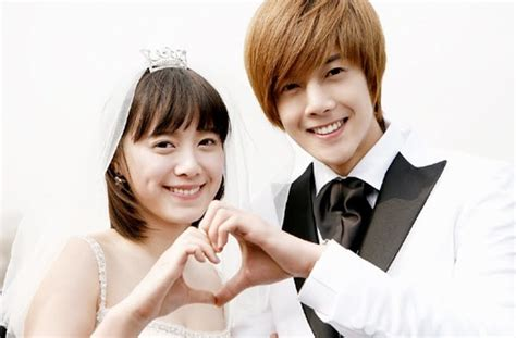 film korea x3 boys over flowers geum jan di yoon ji hoo gt f4