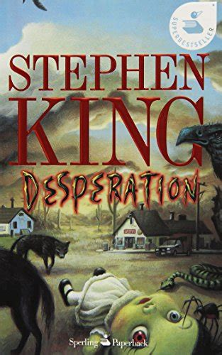 libro desperation libro desperation di stephen king