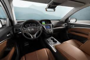 Acura Mdx Interior Colors Powersteering 2017 Acura Mdx Review J D Power Cars