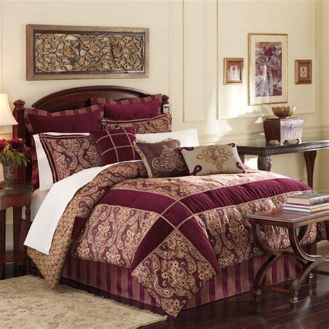 royal velvet bedding royal velvet westbrook oversize king comforter bed in a