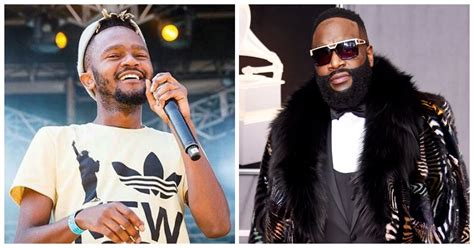 kwestas collabs  rick ross rich homie quan