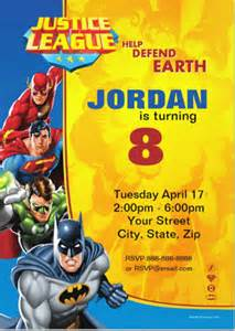 19 superhero birthday invitations free psd vector eps