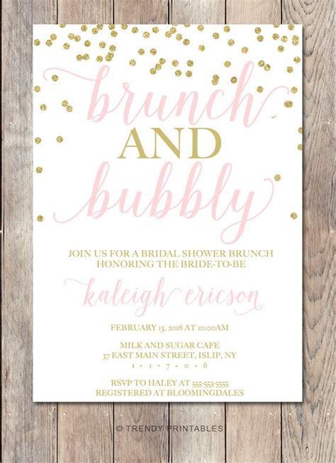wedding shower bachelorette template for bridal shower dinner invitation