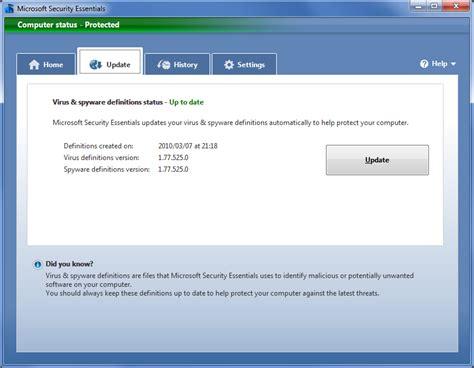 microsoft security essentials no bloat no fuss 187 boydo
