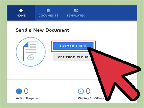 docusign templates how to use the docusign template generator 9 steps
