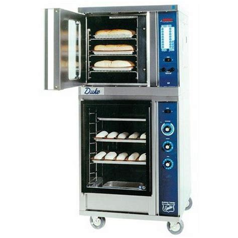 half oven kitchen appliances duke manufacturing oven convection electric half