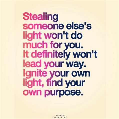 be your own person quotes quotesgram