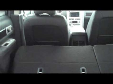 lincoln town car seats for sale 2010 lincoln mkx how to fold the rear seats with 1
