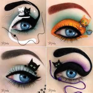 Eye On Design 60 Eye Makeup Designs Makeup Designs Design Trends