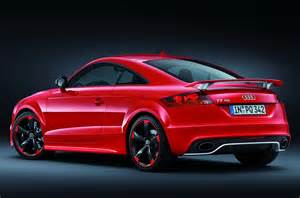 Audi Tt Plus 2013 Audi Tt Rs Plus
